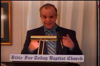 The Death of the Cross   – Philippians 2:5-11 –  Pastor Daniel S. Waite  –  BFTBC