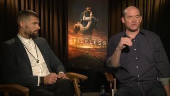 PRICELESS Interview feat: Joel Smallbone & David Koechner