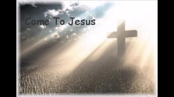 LJ Apologist - Why did Jesus have to die ? The Truth about the sacrifice of Jesus