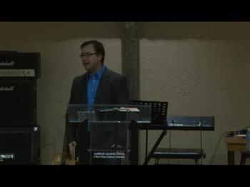 AAc Encouraging the Church Pastor Brent Rudowski - Sermon Videos