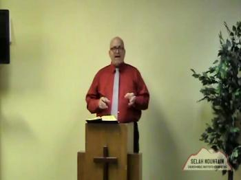 Introduction to Biblical Anger Management
