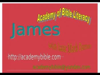 Becoming a Master - James 3:13