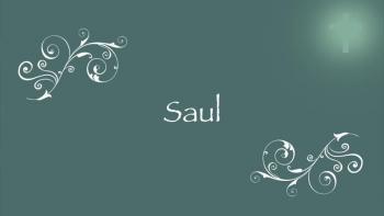 Saul HD