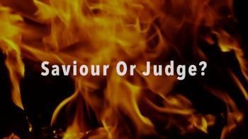 Saviour Or Judge HD