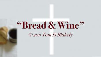 Bread & Wine HD