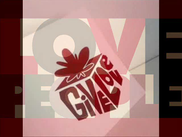 Give Love On Christmas Day.Give Love On Christmas Day Christian Music Videos