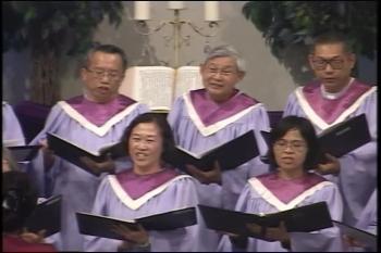 耶和華是愛 2016年10月30日