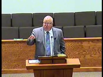 Meade Statiion Church of God 11/13/16