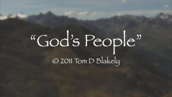 God's People HD