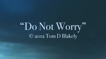 Do Not worry HD