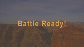 Battle Ready!
