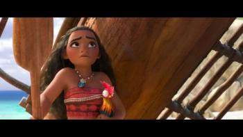 MOANA Movie Review by Movieguide.org