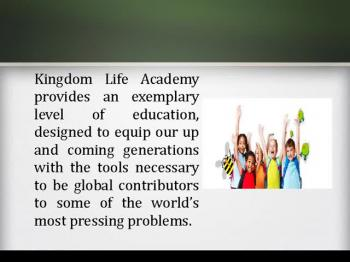 Leading Christian academy in orange county