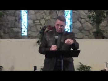 Metro Christian Center Sermon for November 27, 2016