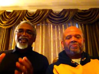 Conversations in The Word: Unity