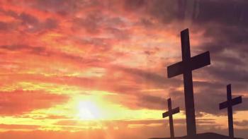 God Alone Gives Us Peace (Sermon Jam)