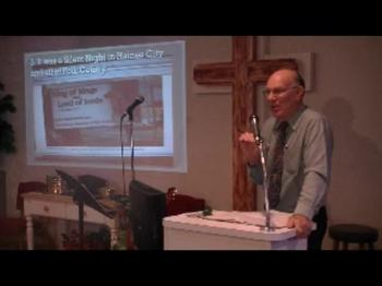 Silent Night Christmas Message - Sermon Videos