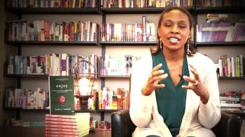 Trillia Newbell talks about what led her to write ENJOY