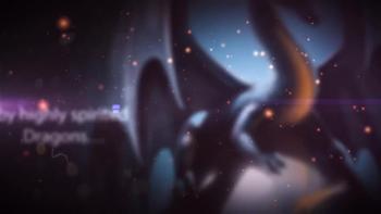 Xulon Press book Dragons of the Seven Cosmic Seas of ME - | Hildegarde Staninger & Roberto Mentuccia
