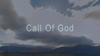 Call Of God