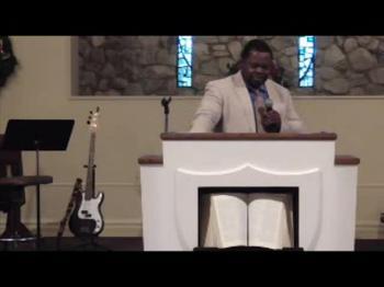 Metro Christian Center Sermon for December 11, 2016