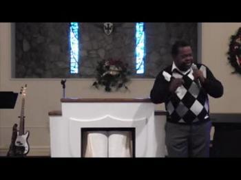 Metro Christian Center Sermon for December 18, 2016