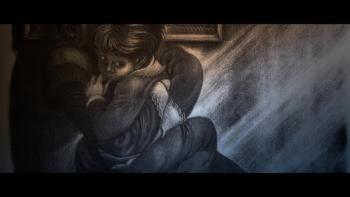 The Homeless Christ - Trailer