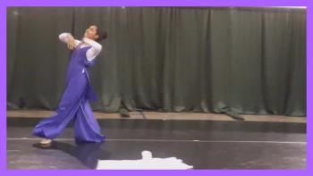 Just Breathe Jonny Diaz- Liberty Dancing