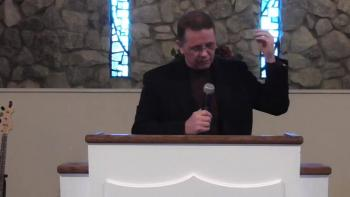 Metro Christian Center Sermon for January 8, 2017
