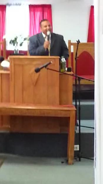 Pastor Charles Medley of True Way Church of Christ Jesus Apostolic Faith,  Inc  - Sermon Videos