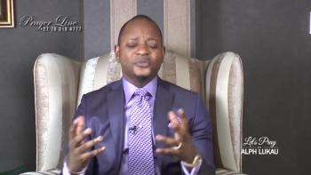 Lets pray with Alph LUKAU Ep01.mp4