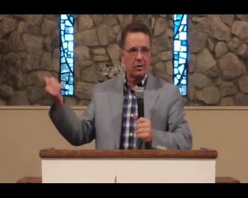 Metro Christian Center Sermon for January 15, 2017
