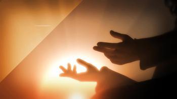 Xulon Press book Prayer Thoughts - Praying Scriptures With God Power  | Orva Lynn Kaufmann