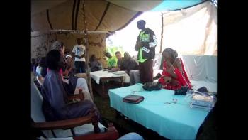 The Testimony of RUTH from KENYA