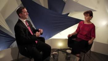 Israel First TV Programme 4 - David Nekrutman