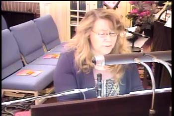 God Will Take Care Of You – Tamara A. Waite  –  BFTBC  Bible For Today Baptist Church of Collingswood, New Jersey.  Sunday January 22,  2017  The BFTBC streams its services live each Sunday morning at 10:00 am ET at this site:  http://www.b