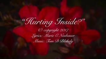 Hurting Inside?