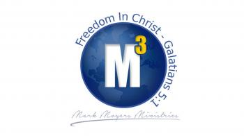 What Is Sin, Really? : Mark Moyers Ministries
