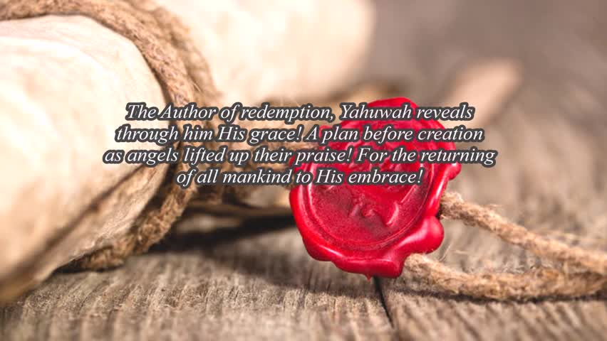 My poem, Esteemed by Yahushua  He is Yahuwah's mercy upon mankind -  Inspirational Videos