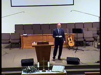 Meade Station Church ogf God 2/12/17