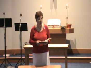 Sermon 2/12/17