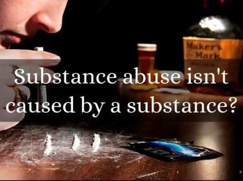 What Causes Addiction?