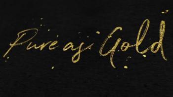 Like Gold - A Prayer For the Season Lent