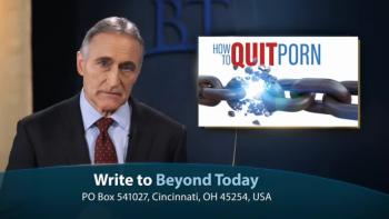 Beyond Today -- How to Quit The Addiction