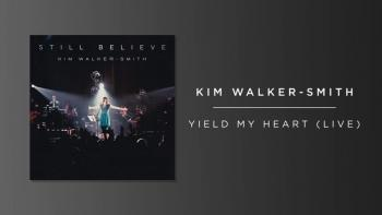 Kim Walker-Smith - Yield My Heart (Live/Audio)