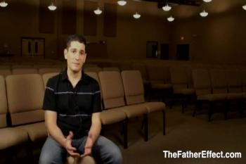 """""""The Lie About Being A Man"""" with Pastor, Afshin Ziafat (Updated)"""