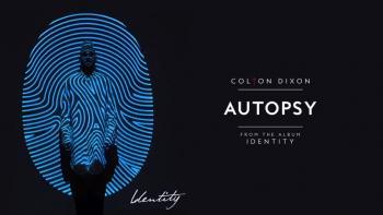 Colton Dixon - Autopsy