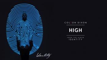 Colton Dixon - High