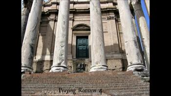 Praying the Epistles: Romans 4