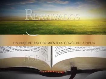Génesis 1 - Reavivados por su palabra - Pr. Bruno Razo